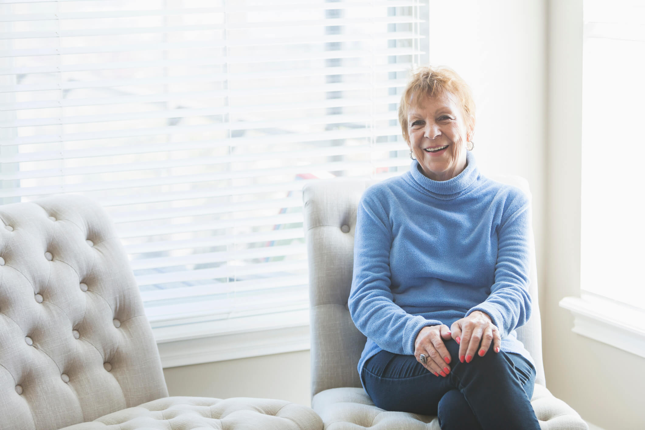 Staying Connected with Seniors When You Can't Visit Face to Face