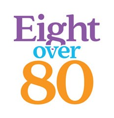 8 Over 80