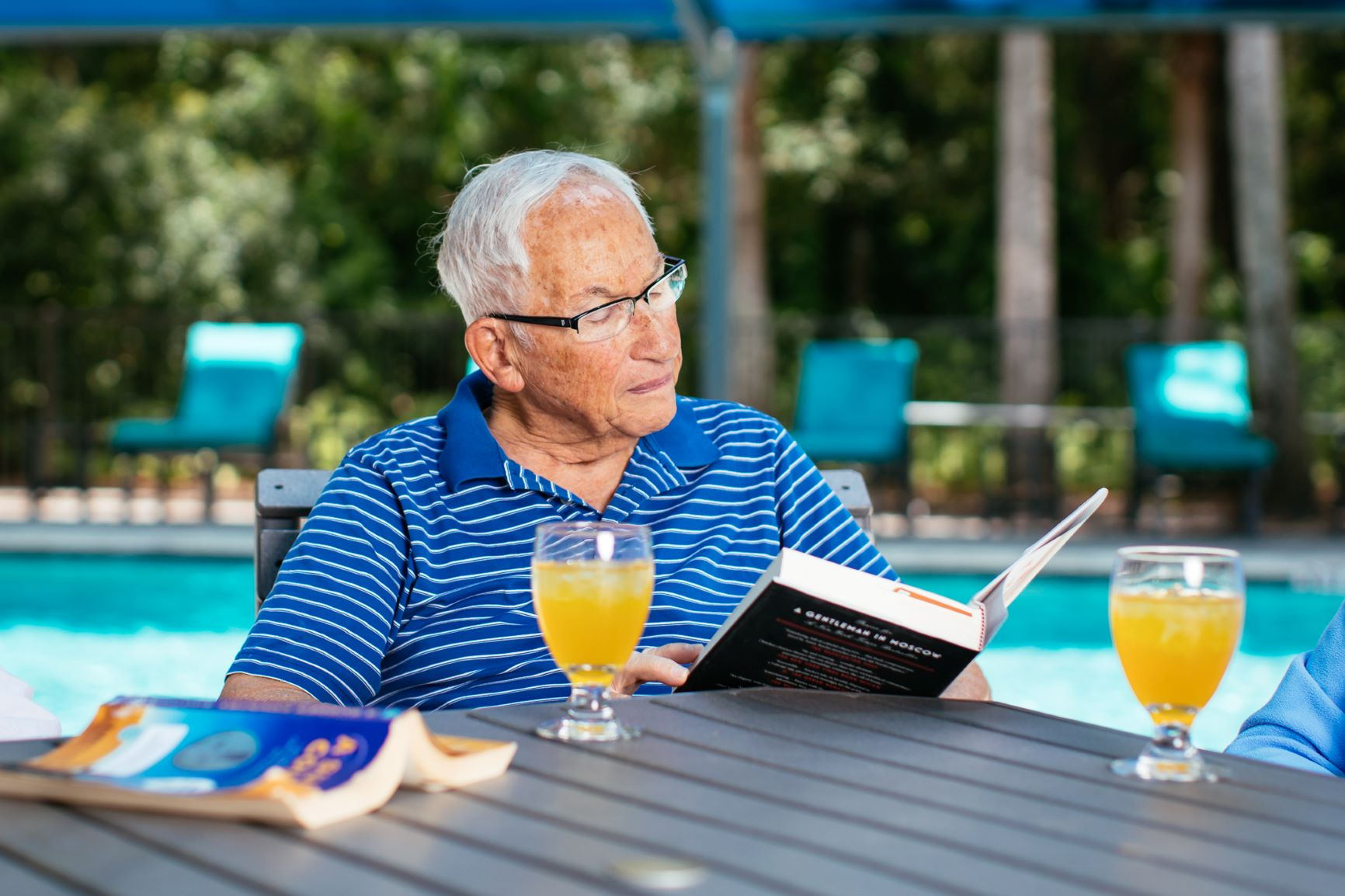 Know Your Options: What Are Senior Independent Living Apartments?