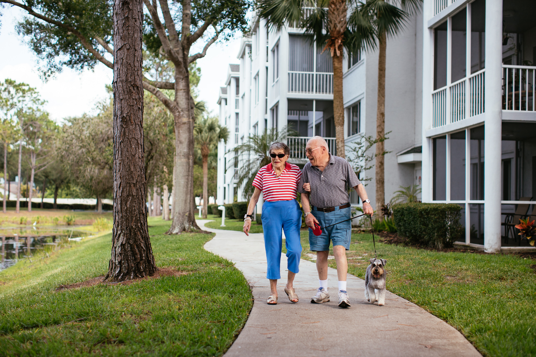 How Do You Pay for Senior Independent Living?