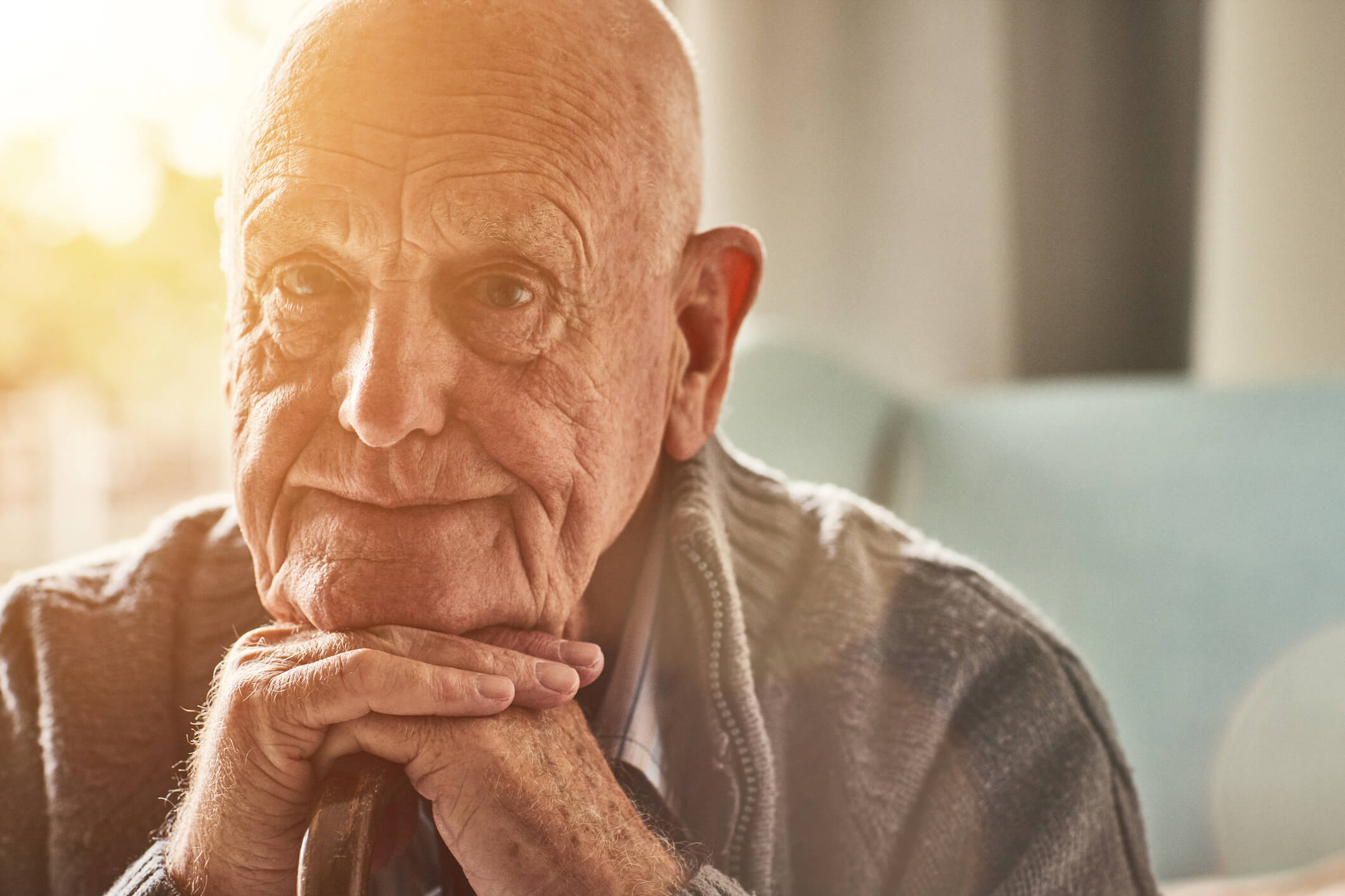 How to Protect Older Adults from Contagious Illnesses