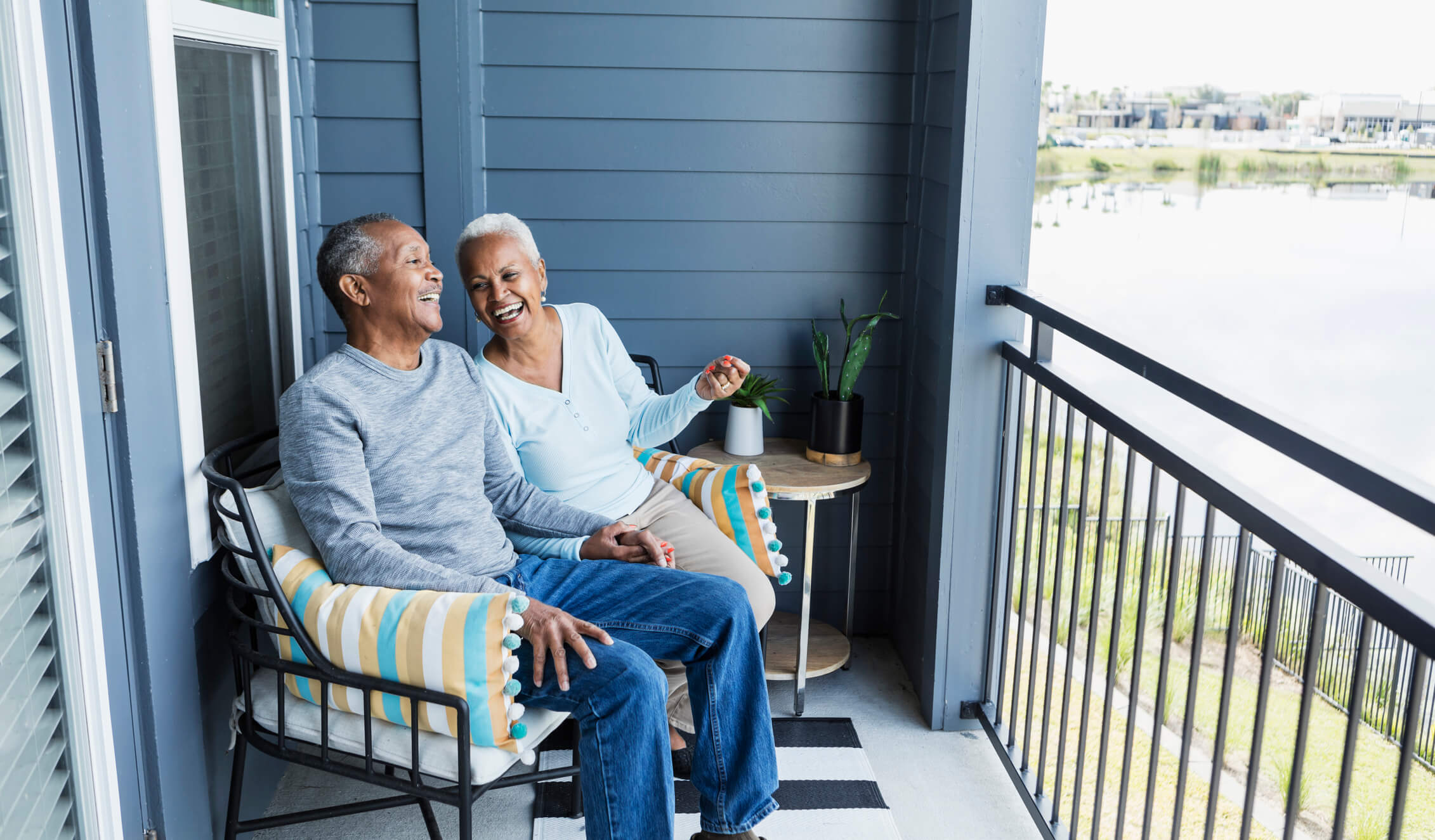 Moving to a Senior Community as a Couple: Know Your Options