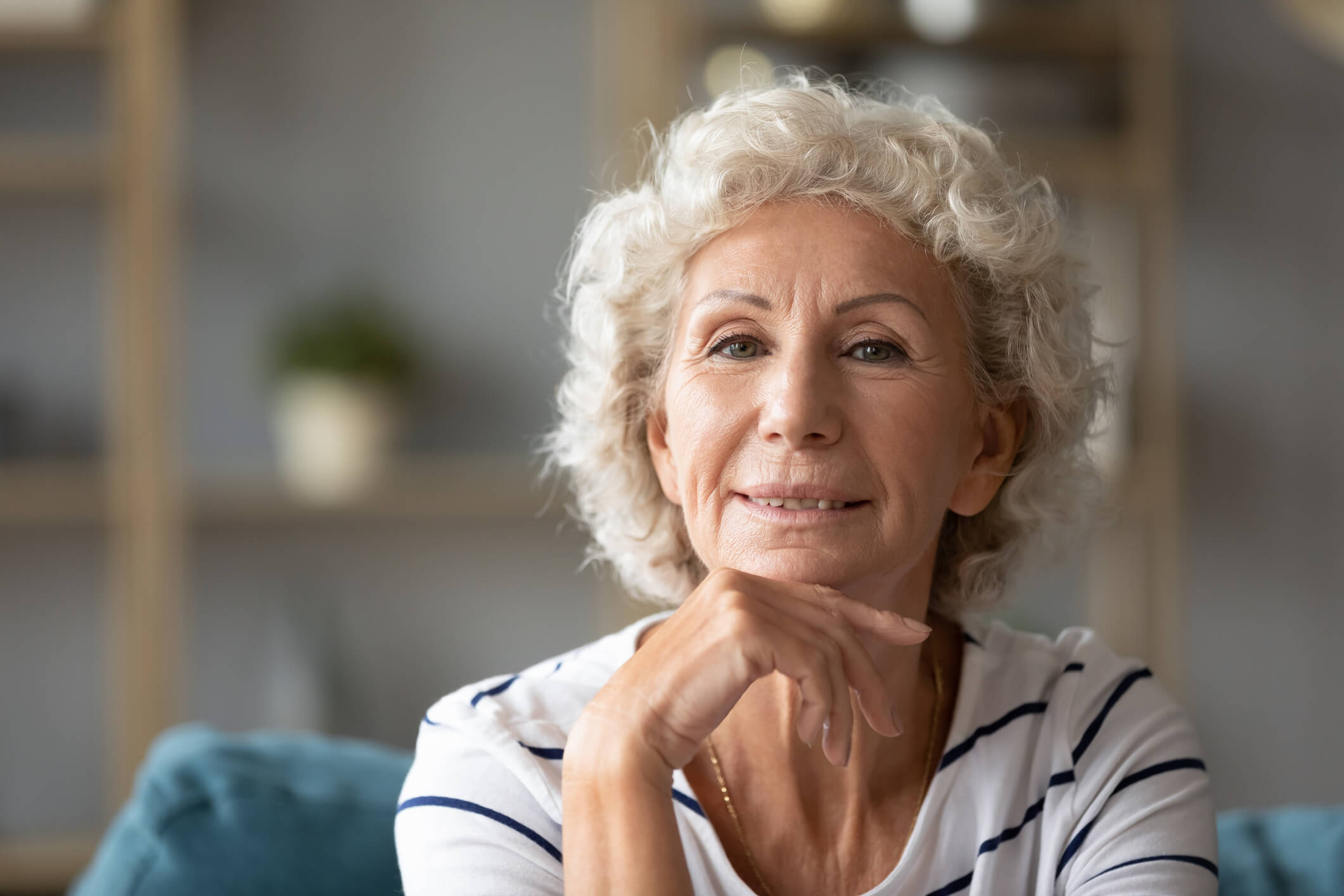 What Do We Mean by a Continuum of Care for Seniors?