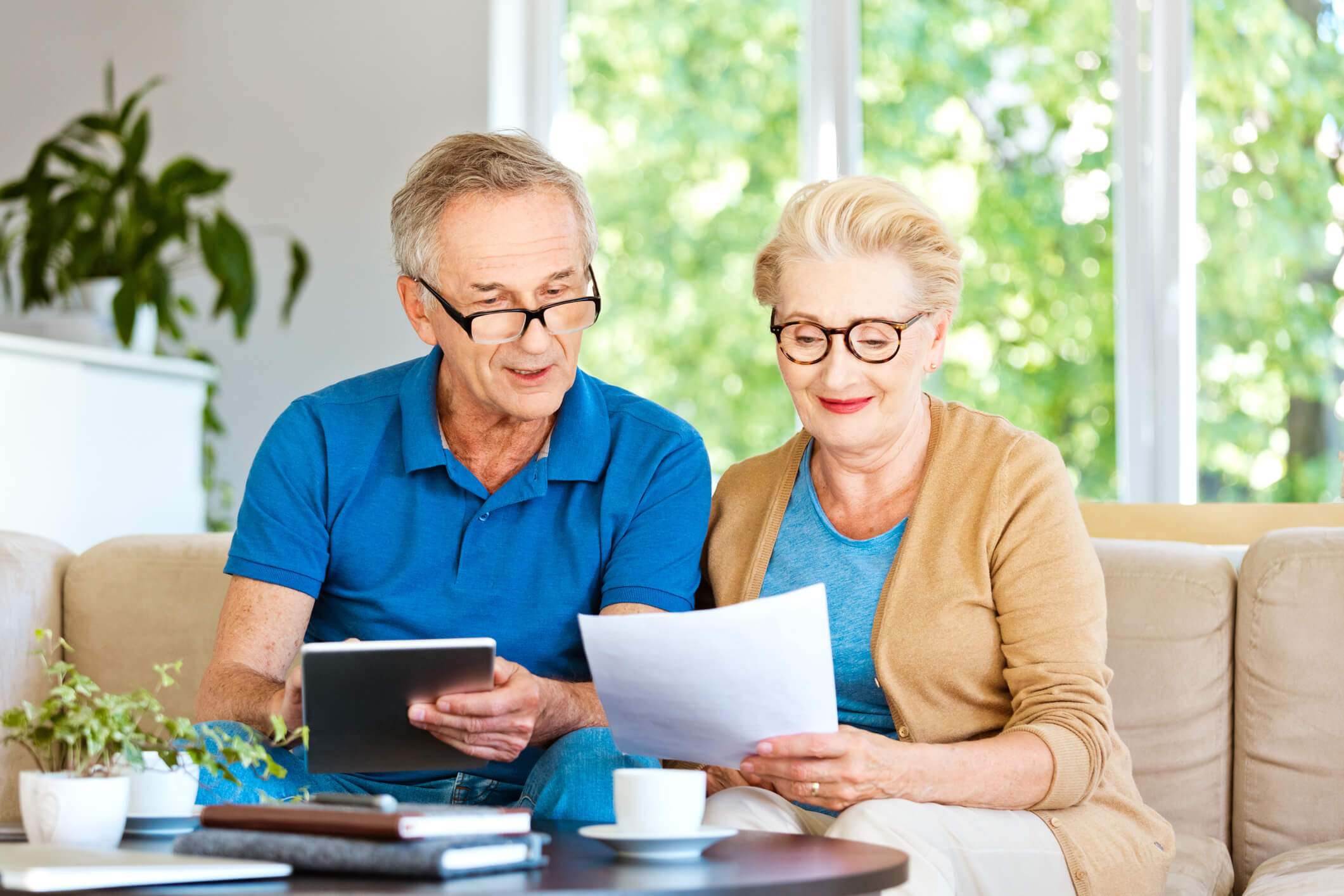 Comparing the Costs of Independent Living