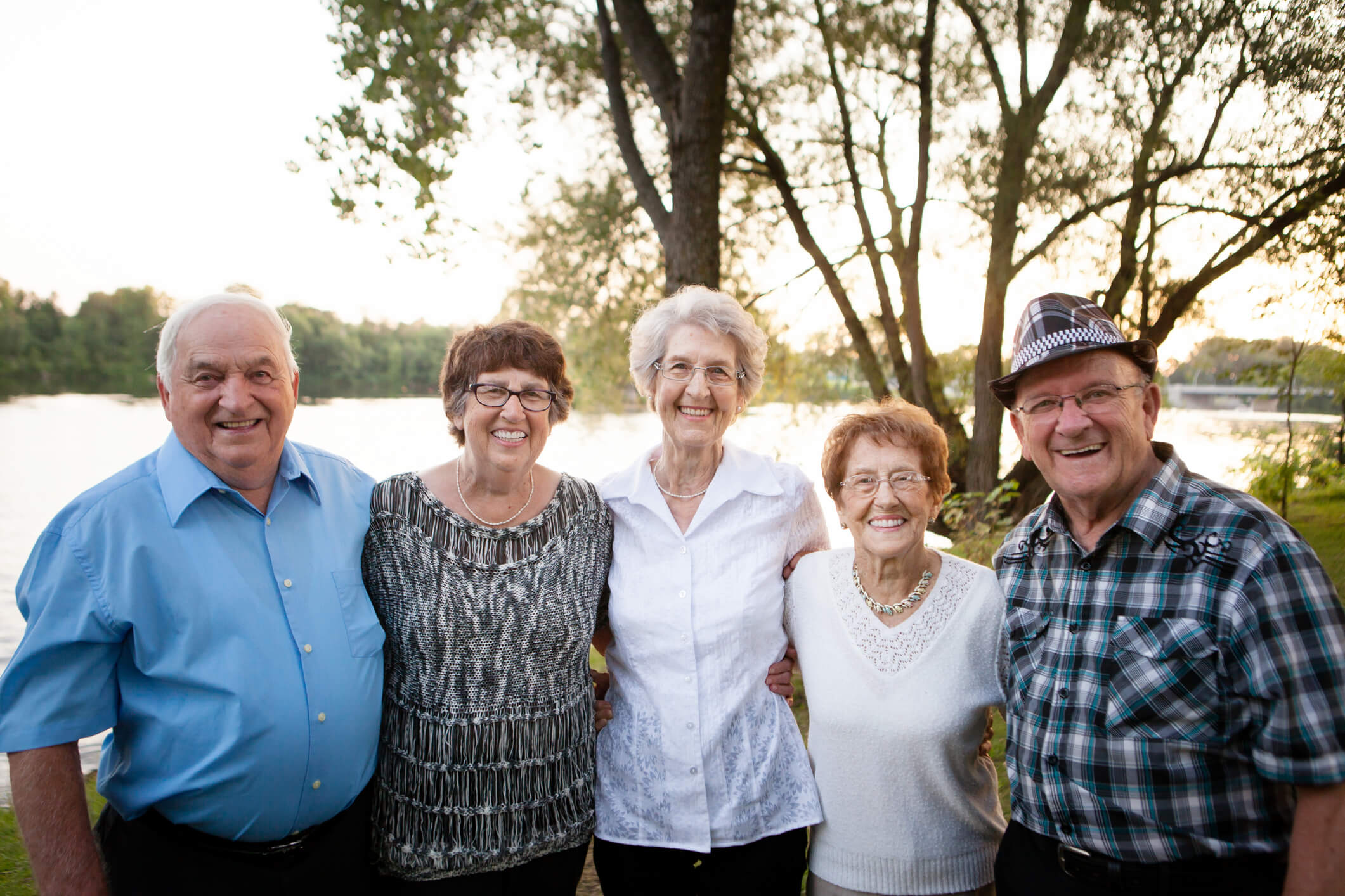 Questions to Ask When Considering a Senior Living Community